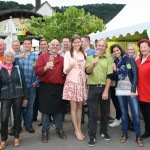 Weinfest im Plenter