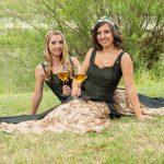 Heimat- und Weinfest in Ernst