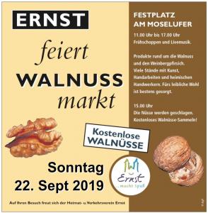 Walnussmarkt