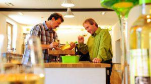 Weinproben sind wieder möglich!
