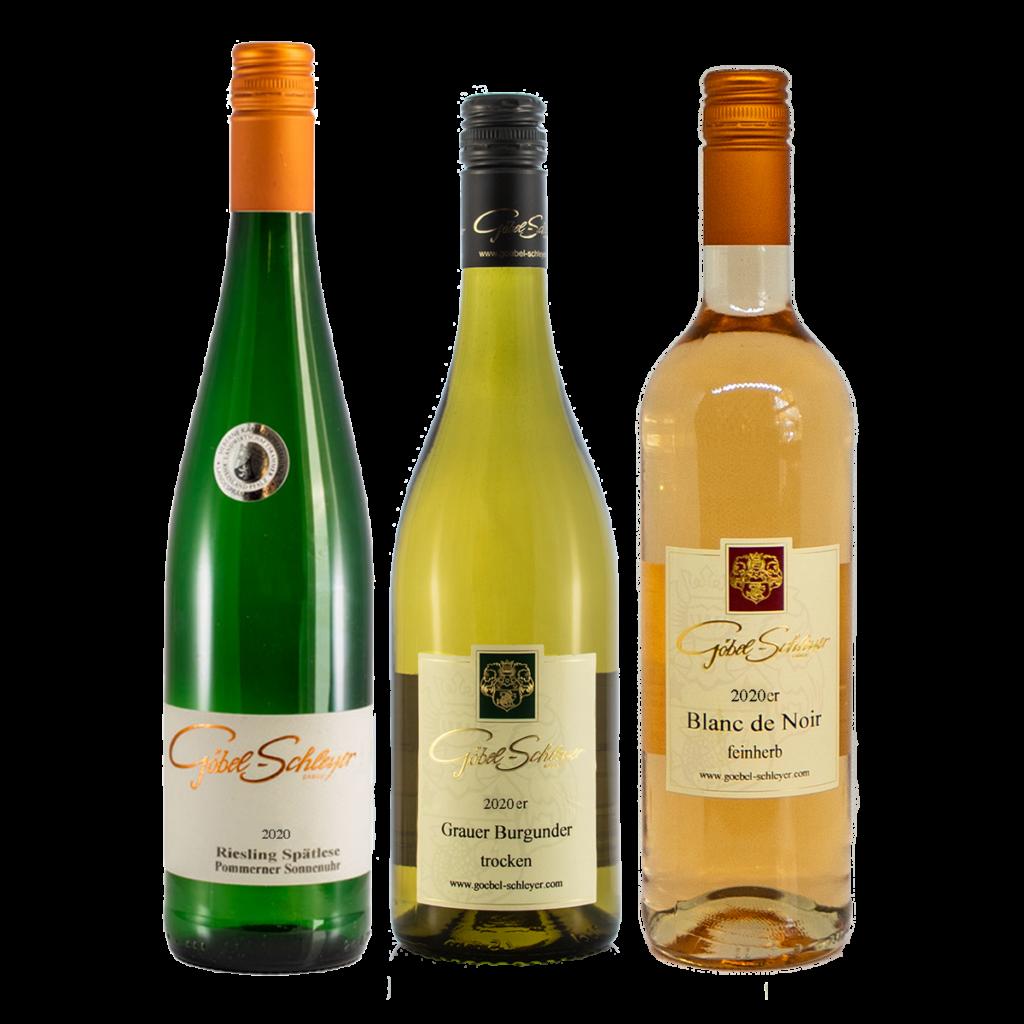 5. Live Weinprobe
